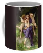 Chansons De Printemps Coffee Mug