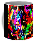 Chaos In My Mind Coffee Mug