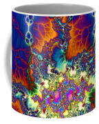 Chaos Of Unrealized Ideas Coffee Mug