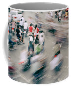 The Junction Coffee Mug