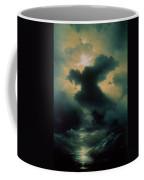 Chaos The Creation Coffee Mug