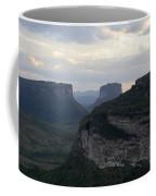 Chapada Diamantina Landscape 2 Coffee Mug