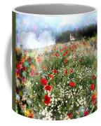 Chapel Of Colors Coffee Mug