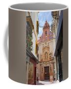Chapel Of St. Joseph Of Seville Coffee Mug by Artur Bogacki