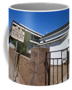 Chapel Of The Immaculate Conception Old Town San Diego Coffee Mug