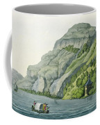 Chapel Of William Tell, From Customs Coffee Mug