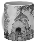 Chapel On The Hill   Coffee Mug