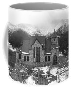 Chapel On The Rock - 5 Coffee Mug
