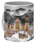Chapel On The Rock Bwsc Coffee Mug