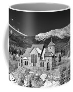 Chapel On The Rock Coffee Mug