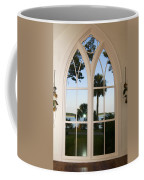 Chapel Palmetto Bluff Sc Coffee Mug