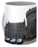 Chapel Royal And Record Tower - Dublin Castle Coffee Mug