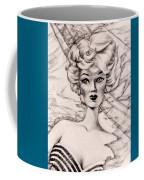 Charice Doll Coffee Mug