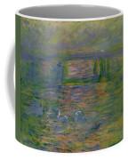 Charing Cross Bridge Coffee Mug