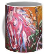 Chariot Coffee Mug