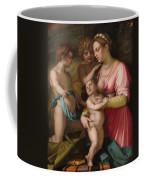 Charity Coffee Mug