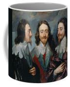 Charles I Coffee Mug