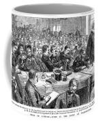 Charles Jules Guiteau (1840?-1882) Coffee Mug