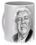 Charles Laughton Coffee Mug