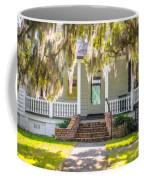 Charles Pickney Historic Site Coffee Mug