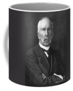 Charles R. Richet (1850-1935) Coffee Mug