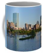 Charles River Reflection Coffee Mug