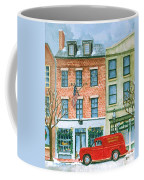 Charles Street Hardware Coffee Mug