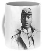Charles Young (1864-1922) Coffee Mug