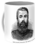 Charles Zagonyi (1826-?) Coffee Mug