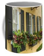 Charleston 12 Coffee Mug