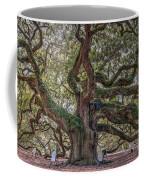 Charleston Angel  Coffee Mug