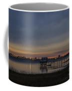 Charleston At Night Coffee Mug