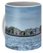 Charleston Banner Coffee Mug