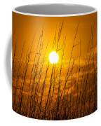 Charleston Beach Sunrise Coffee Mug