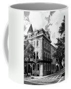 Charleston Corner Charleston Sc Coffee Mug