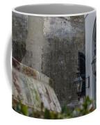 Charleston Gas Lights Coffee Mug