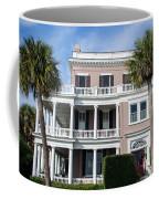Charleston Home Coffee Mug