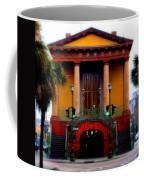 Charleston Coffee Mug by Karen Wiles