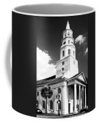 Charleston Layers Charleston Sc Coffee Mug