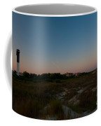 Charleston Lighthouse Coffee Mug