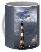 Charleston Lights Coffee Mug