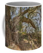 Charleston Oak Stairway Coffee Mug