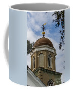 Charleston Round Dome Coffee Mug