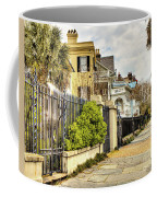 Charleston Sidewalk Coffee Mug