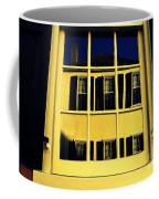 Charleston Window Reflections Coffee Mug by Susanne Van Hulst
