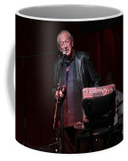Charlie Musselwhite Coffee Mug