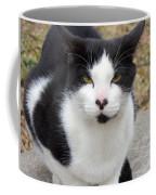 Charlize Coffee Mug