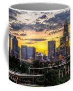 Charlotte Dusk Coffee Mug