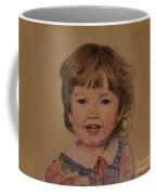 Charlotte Coffee Mug by Martin Howard