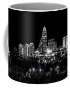 Charlotte Night Coffee Mug